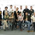 Yöneticilik Eğitimi Katılımcıları